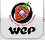 Wep Peripherals Ltd. Baddi